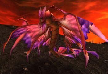 Eclipsion Dragonhawk