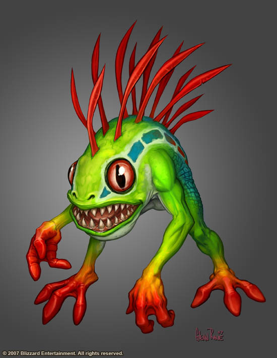 Murloc | WoWWiki | FANDOM powered by Wikia