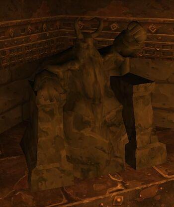 Sorcerer-thane Thaurissan