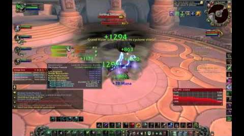 Vortex Pinnacle - Grand Vizier Ertan