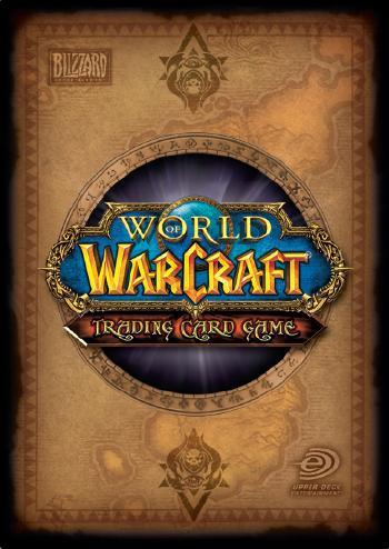 World of Warcraft Trading Card Game | WoWWiki | FANDOM