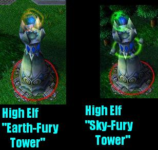 EarthSky-FuryTower
