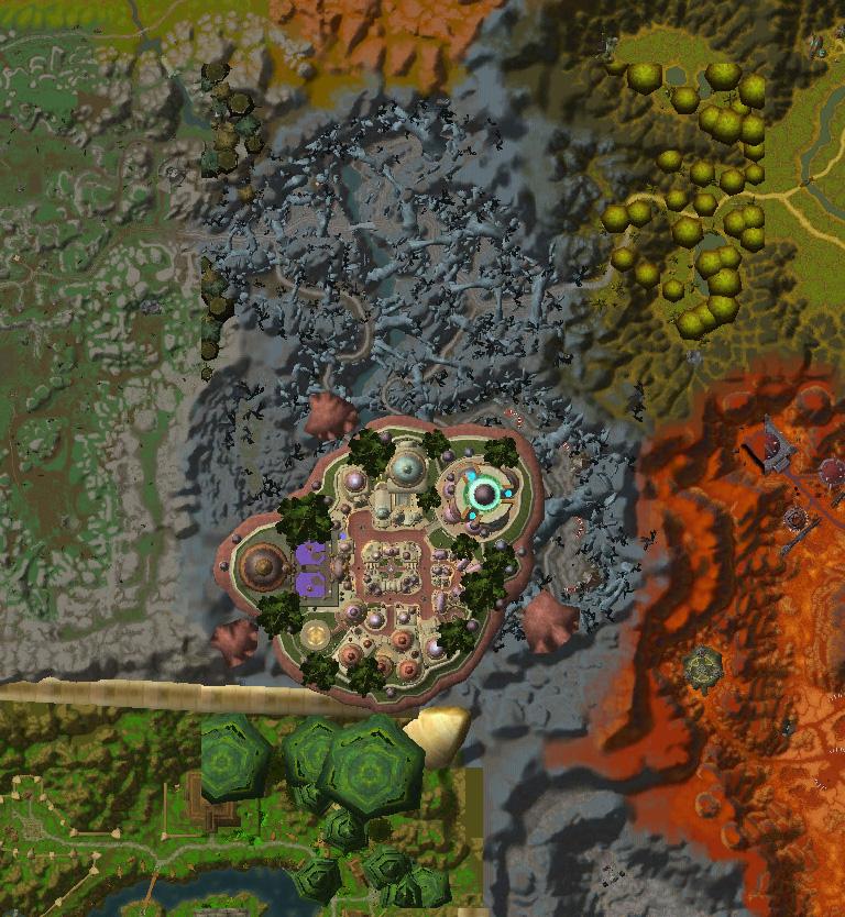Legion maps wowwiki fandom powered by wikia gumiabroncs Images