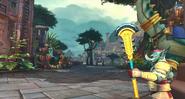 Battle for Azeroth - Zuldazar 4
