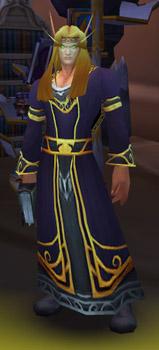Enchanter Aeldron