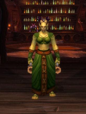 Innkeeper Nufa