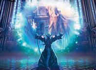 Wow classic magier portale