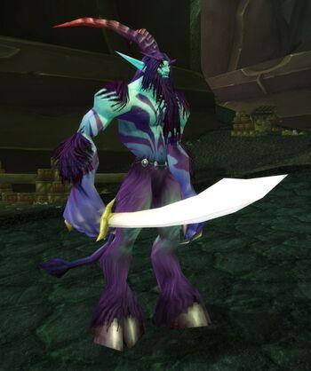 Shadowhoof Assassin