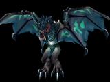 Classic raid instance bosses
