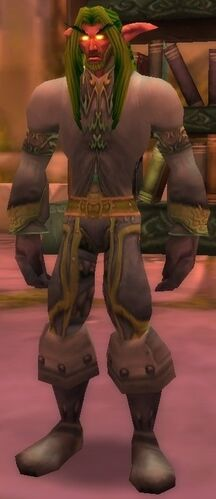 Shen'dralar Provisioner