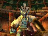 Warlord Zim'bo