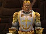 Commander Samaul