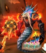 Burning Crusade raid instance bosses | WoWWiki | FANDOM