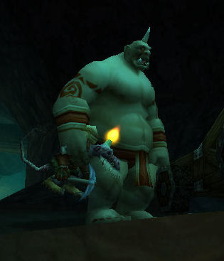 Ogre Henchman