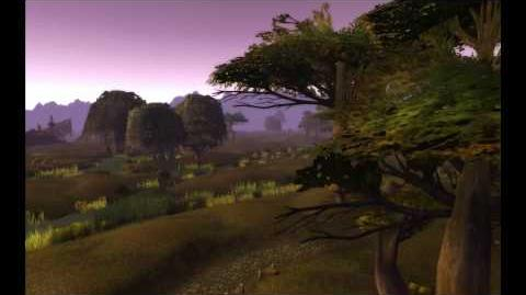 Wetlands HD - World of Warcraft Cataclysm