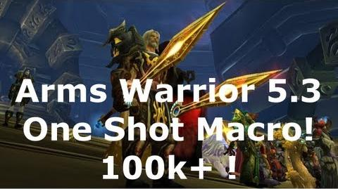 8.1 prot warrior guide