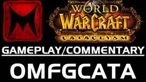 World of Warcraft Cataclysm Mulgore Overview ft