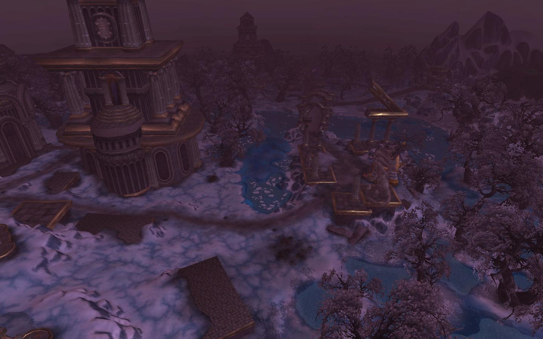 Wintergrasp | WoWWiki | FANDOM powered by Wikia