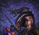 Curse of the Worgen Issue 5