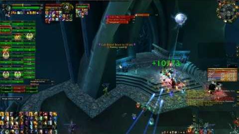 Lost Society vs Heroic Deathbringer Saurfang (25 man) Shattered Halls Eu