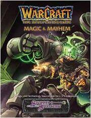 MagicandMayhem