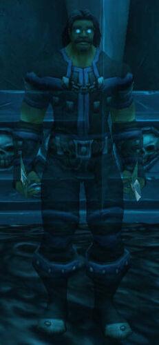 Shadowy Mercenary