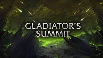 WoW esports Gladiator's Summit Episode Two