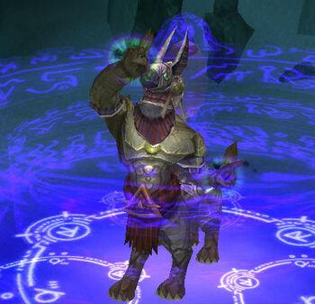 Dark Ritualist Zakahn
