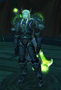 Koltira Deathweaver Icecrown