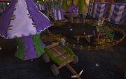 Patch 5.1 Darkmoon pet battle area