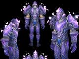 Crystalforge Armor