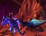 Cobalt Netherwing Drake
