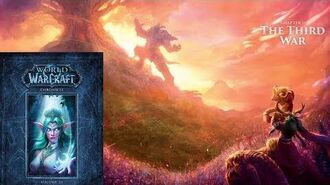 The Story of Warcraft Chronicle Vol. 3 Lore