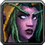 wow classic night elf race