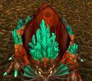 Crystal Spine Basilisk