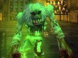 Diseased Ghoul