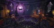 Drak Theron - Circular Room