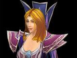 Sorcerer's Regalia