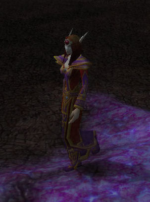 Time-Twisted Sorceress
