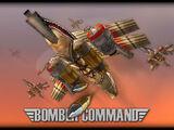 Gnomish bomber