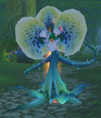 Emerald Lasher