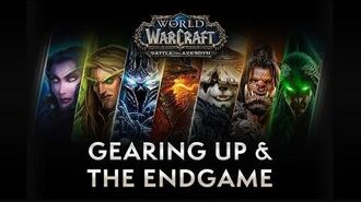 Gearing Up & The Endgame – New & Returning Player Guides by Bellular