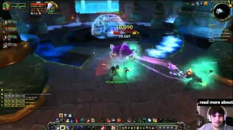 Mists of Pandaria - Wise Mari - Temple of the Jade Serpent (Gameplay Commentary)