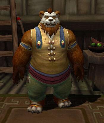 Spicemaster Jin Jao