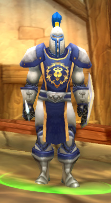 Stormwind City Guards