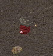 UnexplodedMortarShell