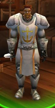 Captain Evencane