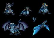 Nexus Dragonspawn