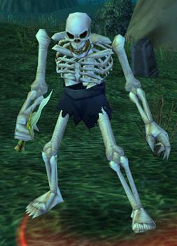 Skeletal Fiend