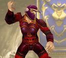 Thorium Armor